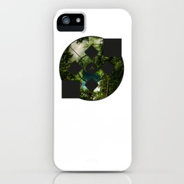 Snipers Scope | Version 1 iPhone Case