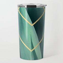 Agave geometrics Travel Mug