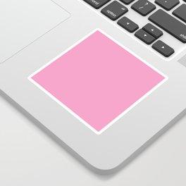 Pretty Pink Sticker