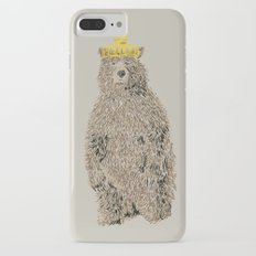 Honey Bear iPhone 8 Plus Slim Case