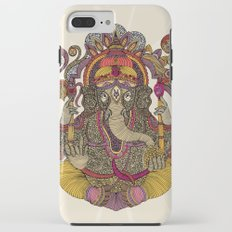 Lord Ganesha iPhone 8 Plus Tough Case