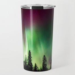 Northern Lights (Aurora Borealis) 10. Travel Mug