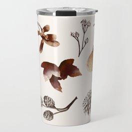Autumn Treasure Travel Mug