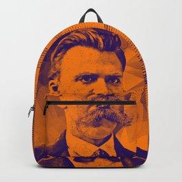 Nietzsche for Engravers Backpack