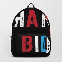 Joe Biden Kamala Harris 2020 America Backpack