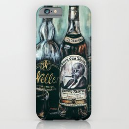 Kentucky bourbon iPhone Case