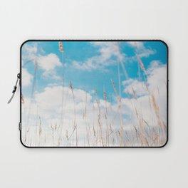 Summer Grass Laptop Sleeve