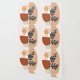 Geometric Shapes Wallpaper