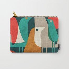 Flock of Birds Tasche