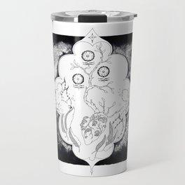 Heart Superbloom Travel Mug