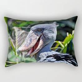 Whalehead Rectangular Pillow