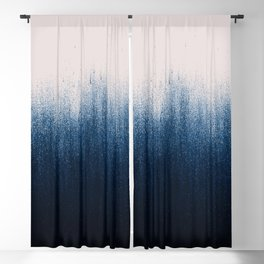 Jean Ombré Blackout Curtain