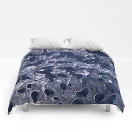 The ice Comforters