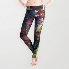 Whatever The Fuck You Want This To Be Leggings