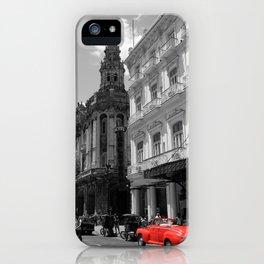 Havana 5 iPhone Case