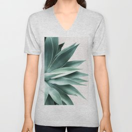 Bursting into life Unisex V-Neck