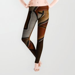 Woodwork Leggings