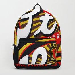 Strohs Backpack