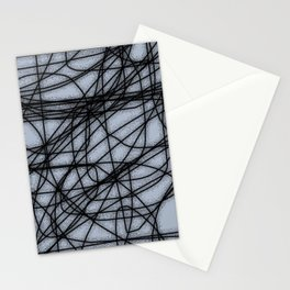 Theory II Stationery Cards