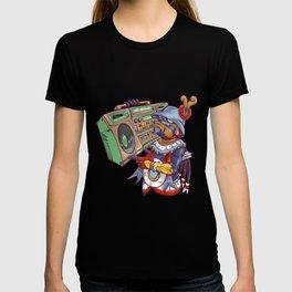 Tezca vs Hip Hop T-shirt