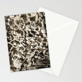 Roman Battle Stationery Cards