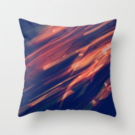 Ascend Throw Pillow