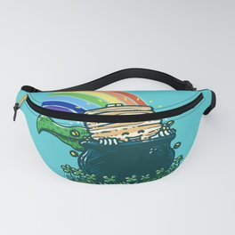 Pot O'Gold Cakes Fanny Pack