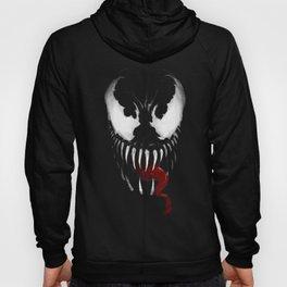 Venom, Spider man Enemie Hoody