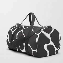 80s Memphis Cow Duffle Bag