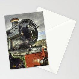 Steam Locomotive 4936 Kinlet Hall Stationery Cards