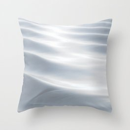Ocean Shivers 4 Throw Pillow