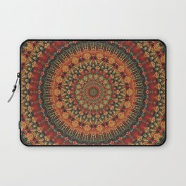 Mandala 563 Laptop Sleeve