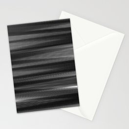 Soft, Dreamy Black White Stationery Cards