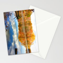 French Creek Colors Stationery Cards