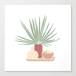 Still life. Canvas Print