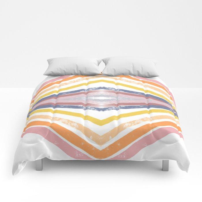Perspective Comforters