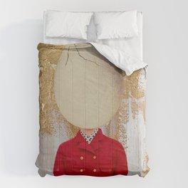 The Ego Comforters