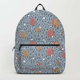 Autumn Breeze Collection  Backpack