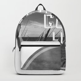 The Good Life Backpack
