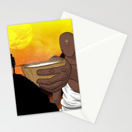 Find Balance. Stationery Cards