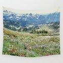 Wildflower Meadow by hillarymurphy