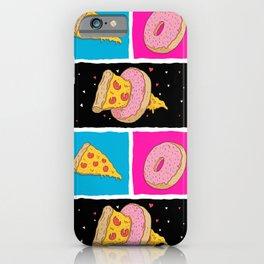 Pizza & Donut