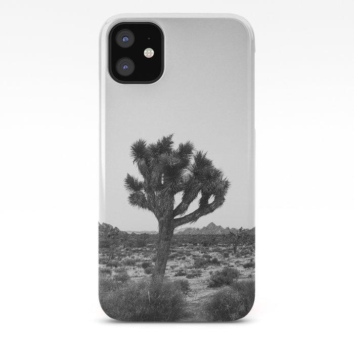 JOSHUA TREE / California Desert iPhone Case