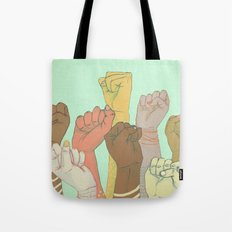 together Tote Bag