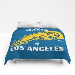 LA Rams Comforters