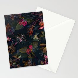 Fall in Love #buyart #floral Stationery Cards