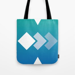 The Graphic Tote Bag