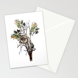 Tree People - Massimo Stationery Cards
