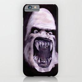 Rawhead Rex iPhone Case
