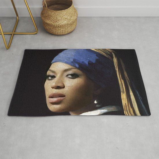 Bey with a Pearl Earring by carterfamilyportraits